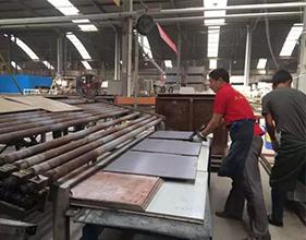 豫冀陕晋甘五省仿古砖生产线增至40条,产能暴增100%