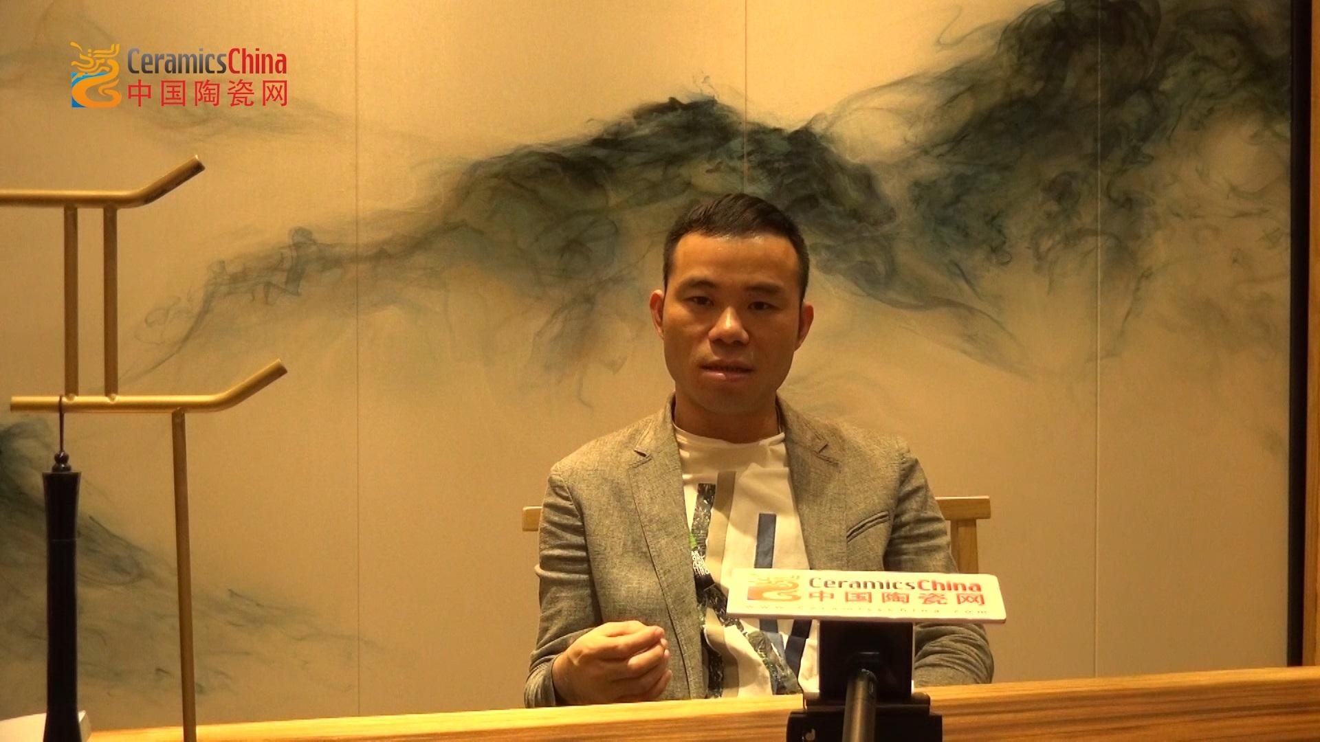 东方凤凰总经理吴志辉专访