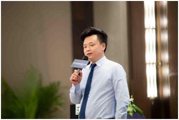 专访:高德瓷砖品牌销售总经理王孝红