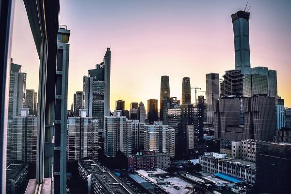 金牌亚洲磁砖总部|陶业新地标 行业新高峰