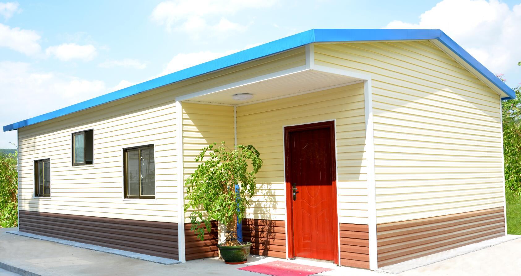 装配式住宅风已刮起,以下内容能否引起您的关注?