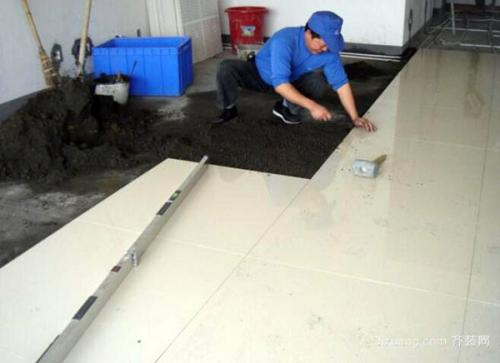 舊瓷磚翻新最好方法你了解嗎?