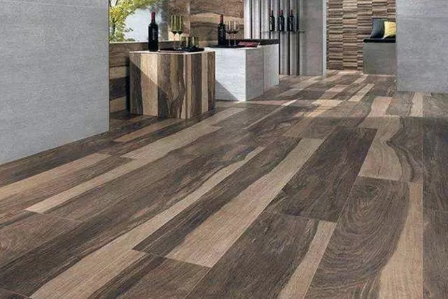 卧室铺地板or瓷砖还是木纹砖?你pick哪一个?