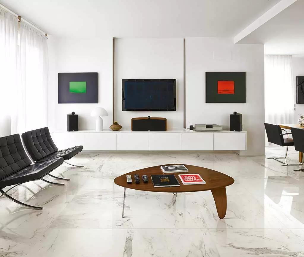 了解清楚这些瓷砖色彩,你也能拥有完美的家居空间