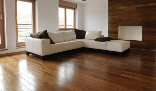 你以为木地板铺完就完事了?!