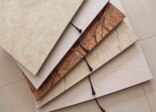 是时候把木地板和瓷砖哪个好说清楚了?。?!