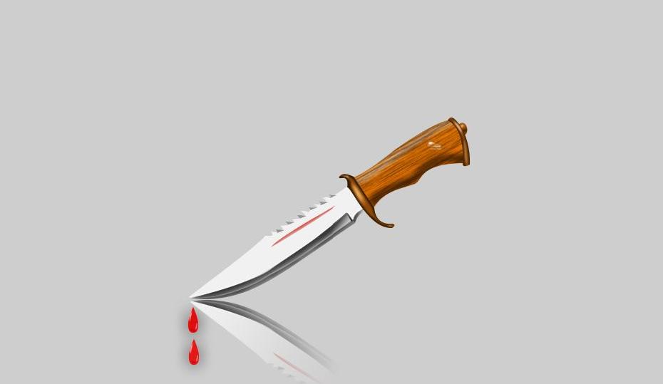瓷砖业务员杀死自己的领导?只因年底考核未过关!
