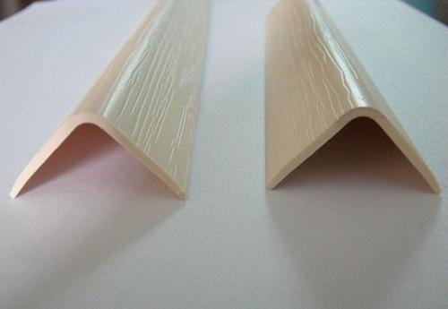 怎么处理瓷砖阳角线?