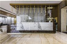怎样的装修才叫高端?一起到欧神诺总部新展厅看看