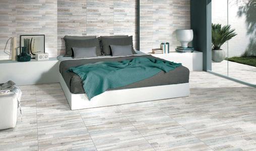 臥室瓷磚用什么顏色會好看一點?!