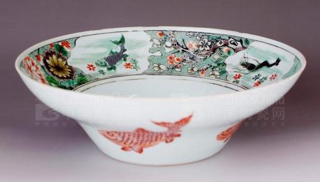 瓷器的种类-中国陶瓷网行业资讯