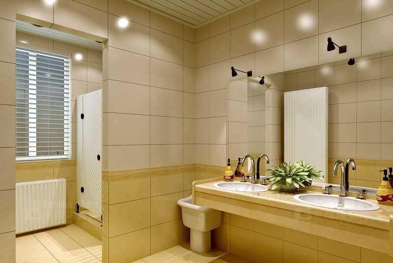 卫生间用什么瓷砖好?卫生间适合用什么瓷砖?