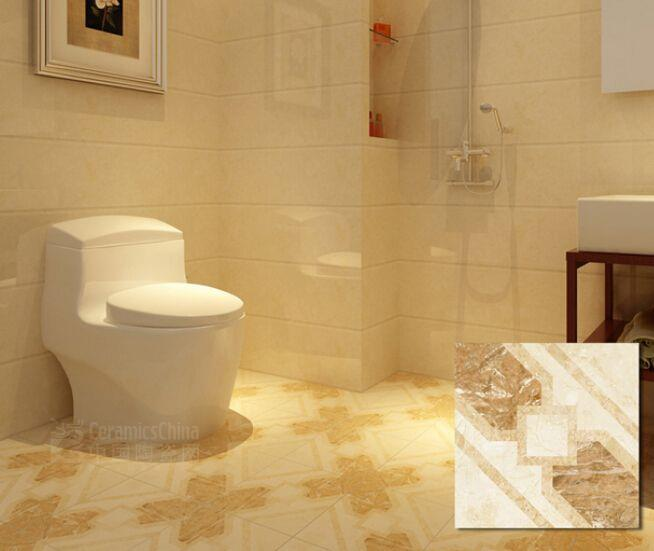 卫生间地砖_卫生间瓷砖选择存在哪些误区?