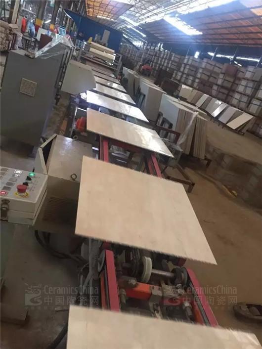 去污蜡_好瓷砖是这样炼成的!全抛釉生产工艺流程详解-中国陶瓷网行业 ...