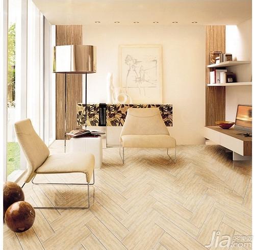 仿木纹瓷砖怎么样?