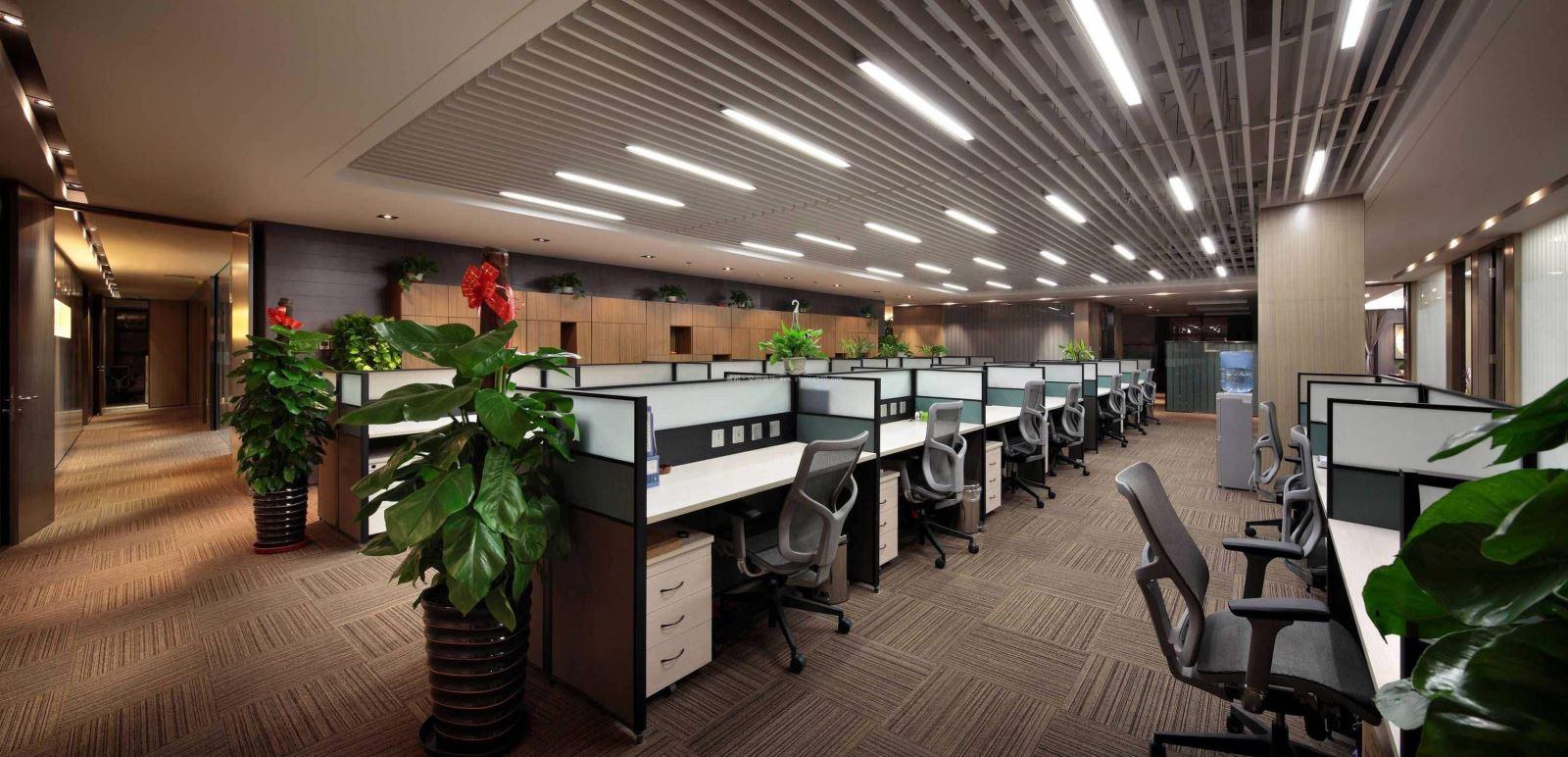 辦公室瓷磚