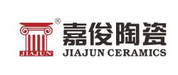 嘉俊陶瓷logo
