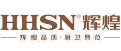 辉煌卫浴logo