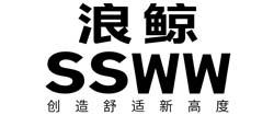 浪鯨衛浴logo