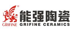 能强陶瓷logo