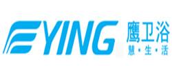 鷹衛浴logo