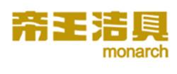 帝王潔具logo