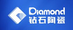 钻石瓷砖logo