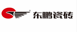 東鵬瓷磚logo