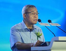 诺贝尔创始人骆水根:25年把瓷砖做到中国500强