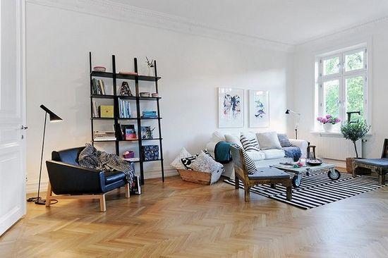 选购什么样的实木地板性价比才是比较高的?