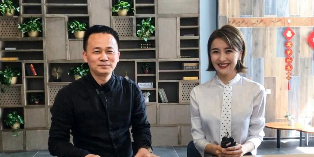 云逛中国陶瓷总部二期直播观看人数破12万