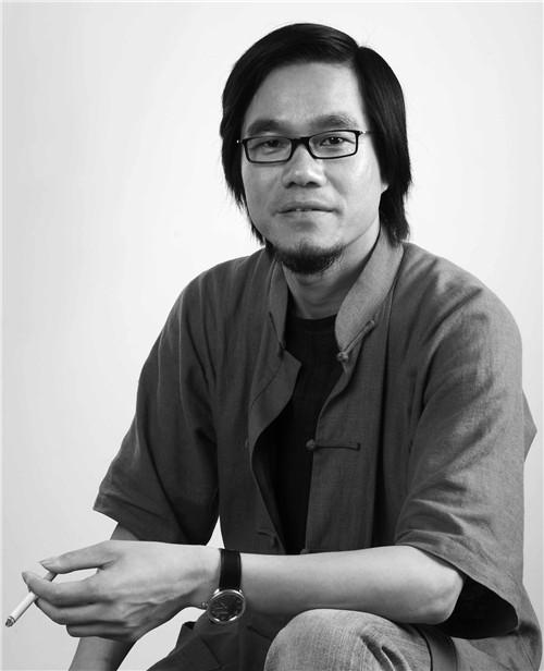 中国设计新青年| 评审官谢天来了!与你分享新青年的《设计未来》