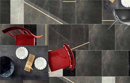 当狮王瓷砖遇上……,设计赋能将大有不同!
