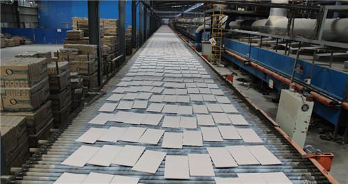 广西陶瓷扩线潮:在建、待建生产线超60条(附名单)