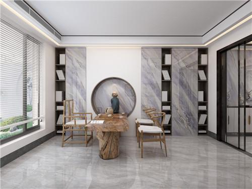 设计师说,新中式风格的空间要这样搭!
