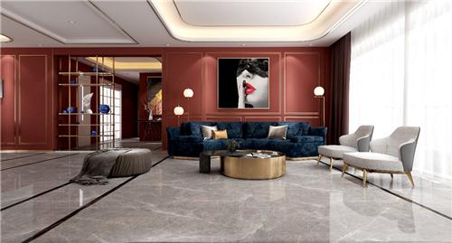法恩莎  意·新奢大板 | 将美好生活方式呈现于每一个角落
