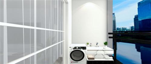 2020路易摩登快绘设计大赛作品——105m²的现代简约家居