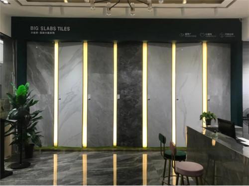 严选新店︱新润成瓷砖(徐州)专卖店,现代美学的大型秀场!