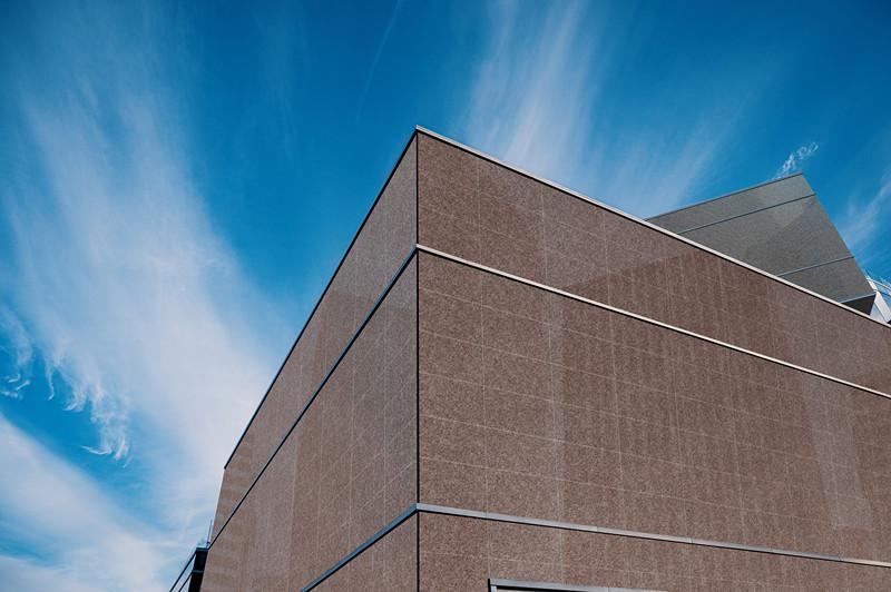 LABOBO建筑幕墙应用 | 无法阻挡的创新与替代