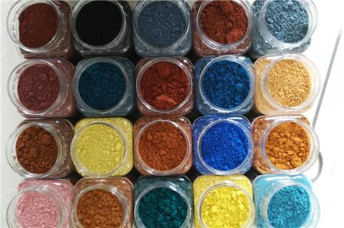 陶瓷色料行业之痛:2020销量增长超20%,厂家利润直线下跌