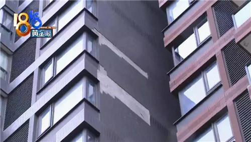 瓷砖脱落频发,某楼业主共同赔款34余万,依据竟然是…
