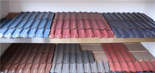 色料价格成倍暴涨,江西、四川、湖南瓷砖、西瓦集体涨价