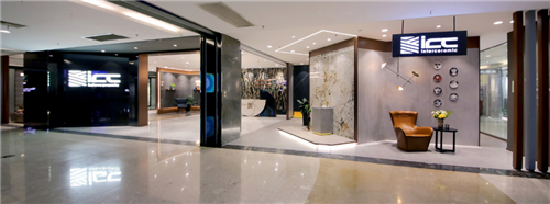 ICC Global展厅亮相,带你感受全方位的设计服务 ICC Global Design Service!