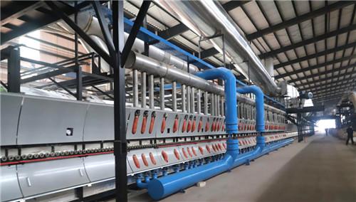 1-3月高安将投产10条新线,日增瓷砖产能30万方