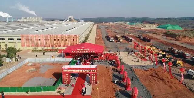 扩疯了!一季度龙头陶企投资超百亿,江西四川广西数十条新线点火