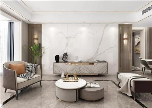 陶瓷大板没选对,一屋子好品味全白费!