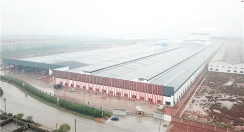 湖南、湖北73家陶瓷厂及品牌汇总