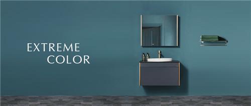 法恩莎卫浴|意大利的设计美学,应从极致色彩开始
