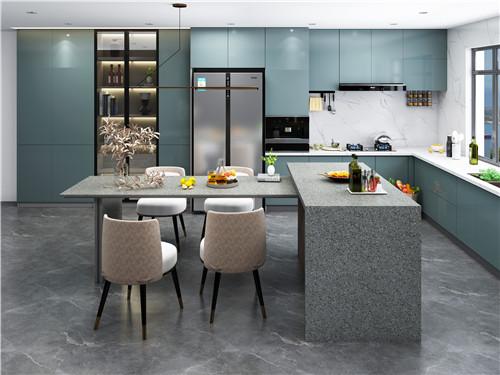 歐神諾瓷磚 | 如何100%讓配色真正融入家居空間?