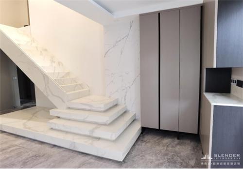 造就品质生活的岩板全屋定制品牌:诗连达岩板